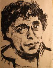 Рисунок Леонида Балаклава