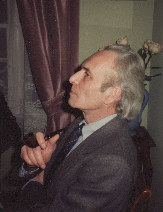 Генрих Орлов