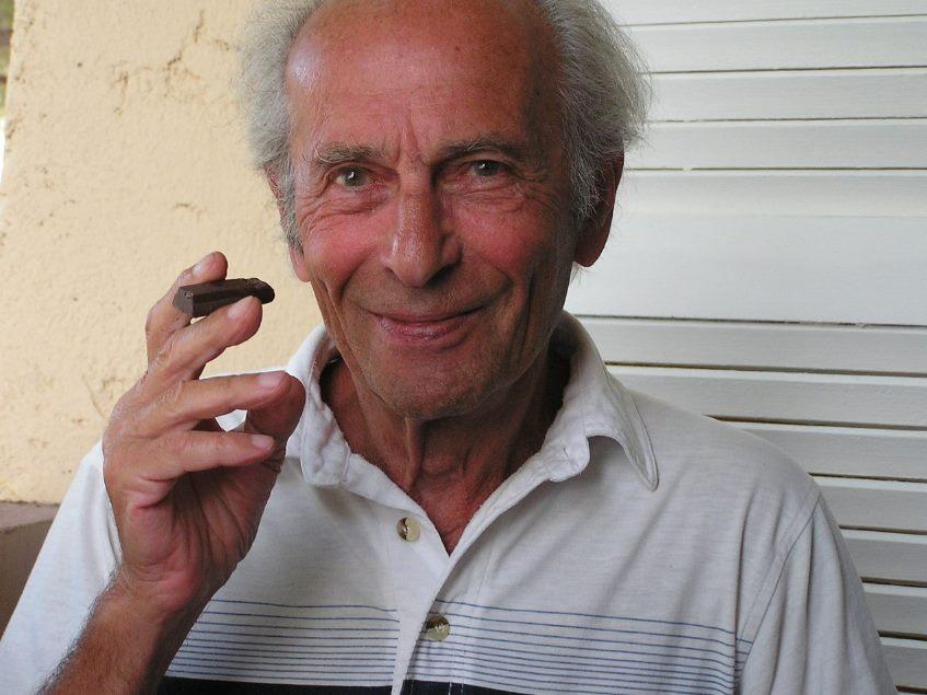 Генрих Александрович Орлов (1926 — 2007)