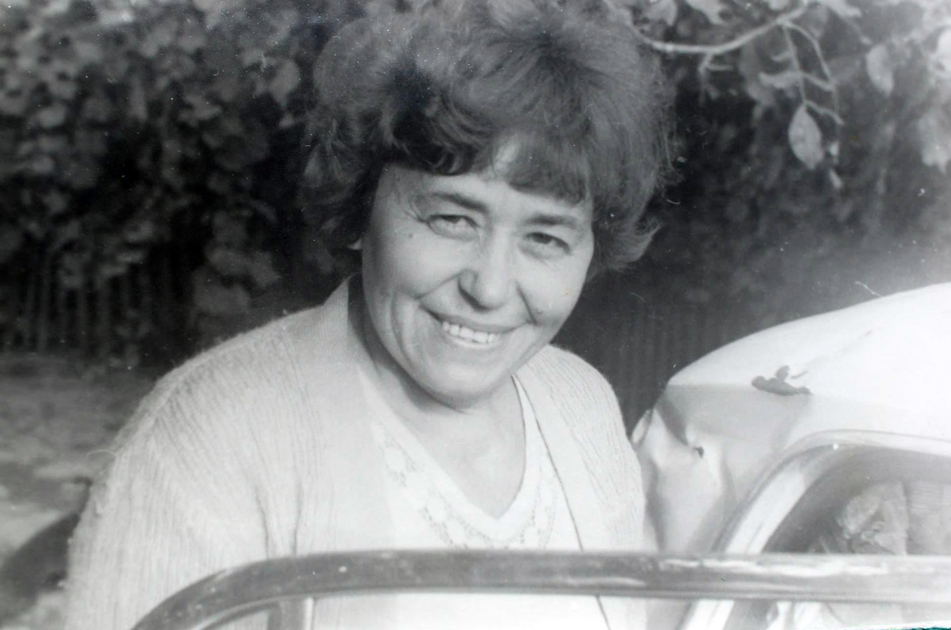 Ада Ольшевская