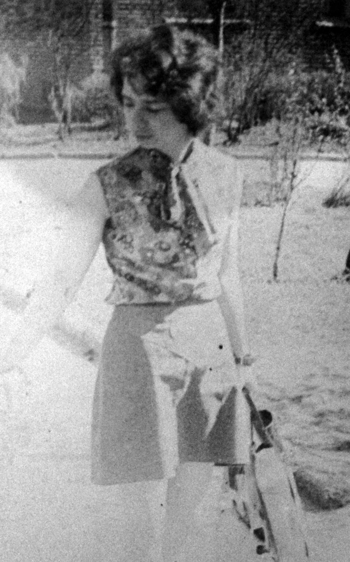 Наталья Ковалева, 1964-й год