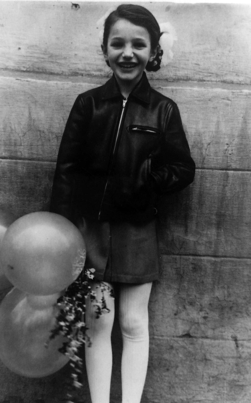 Катя, 8 лет