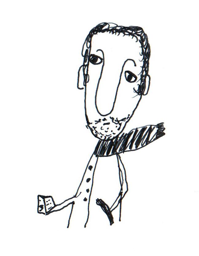 Рисунок Вари Кулешенко