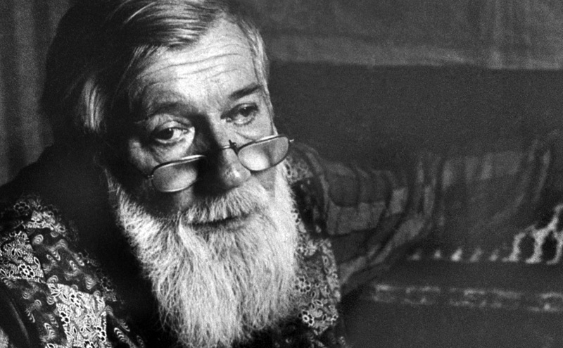 Андрей Донатович Синявский (1925 –1997)