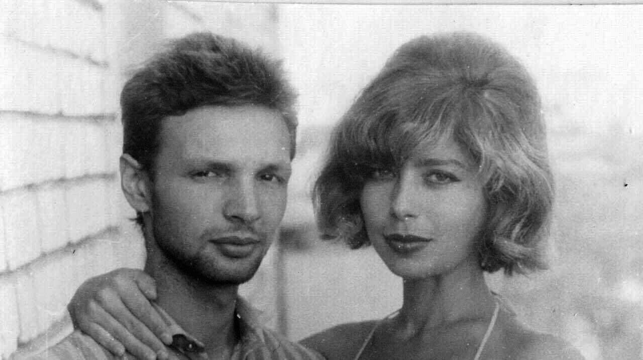 Стас и Наталия, 1993