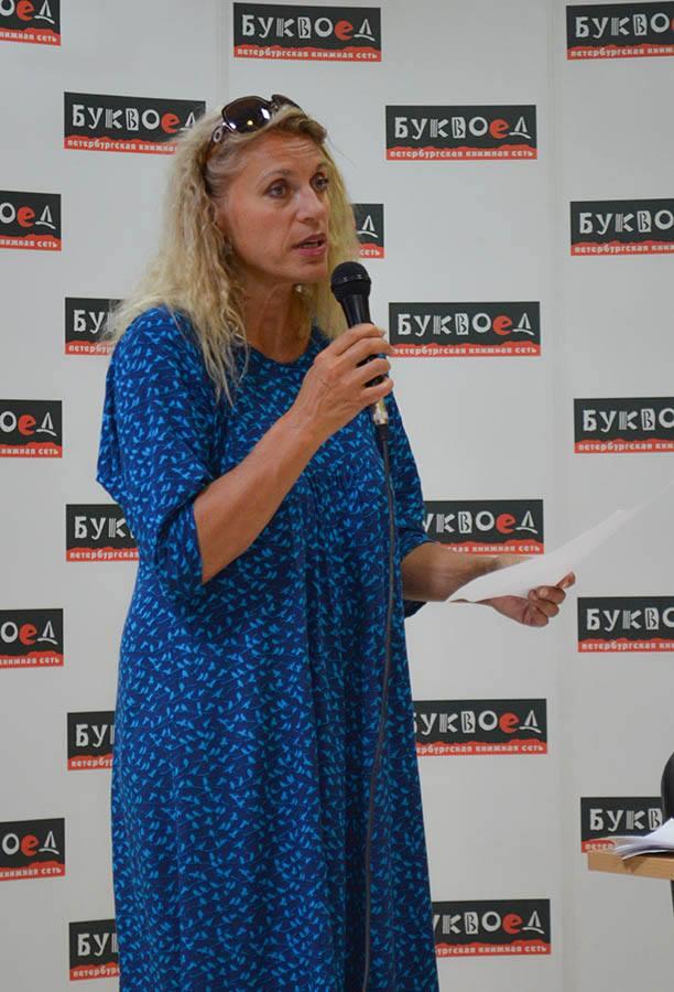 Татьяна Вольтская. Фотограф Олег Ильдюков