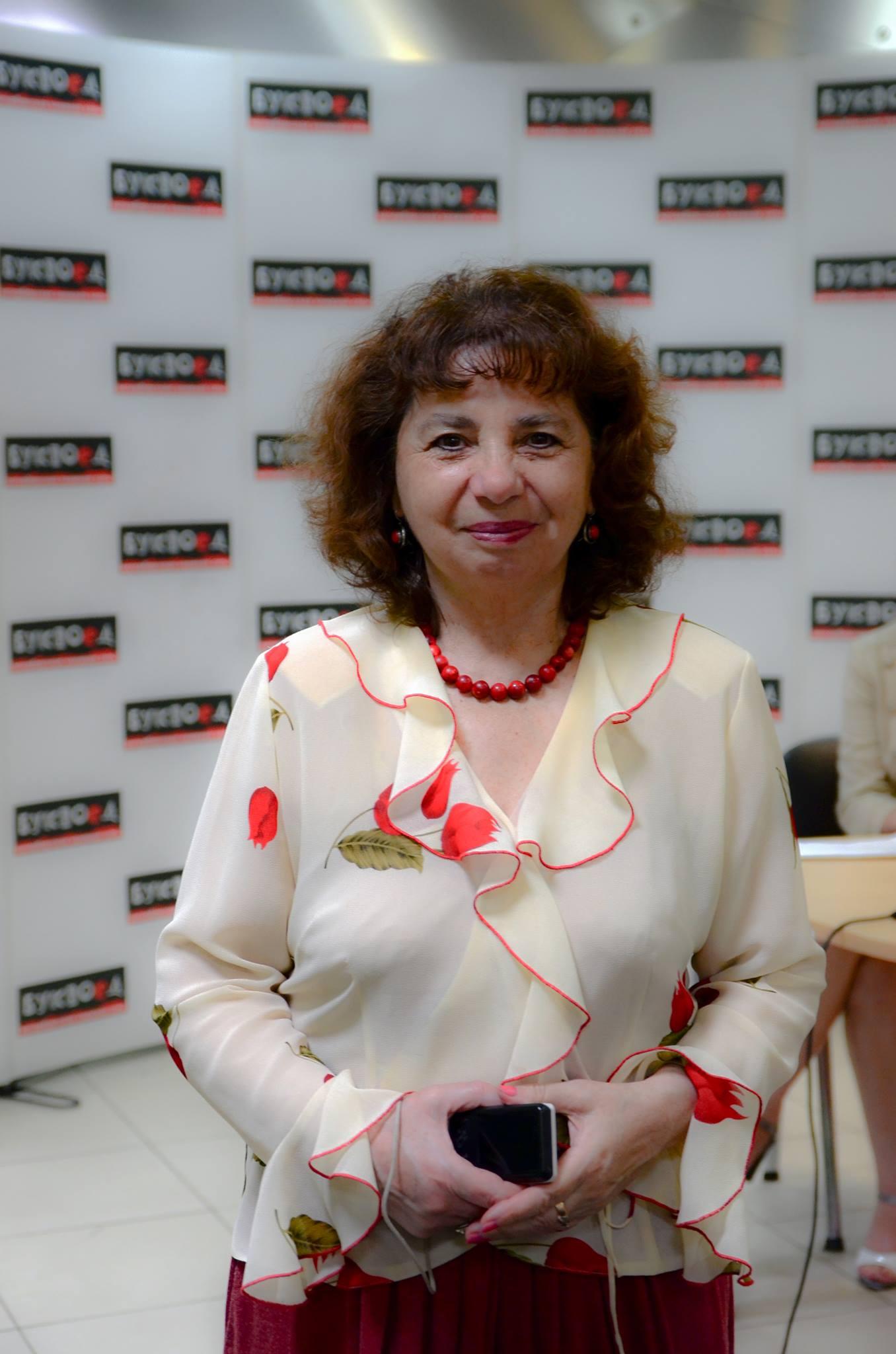 Слава Каштанова. Фотограф Галина Кожемяченко