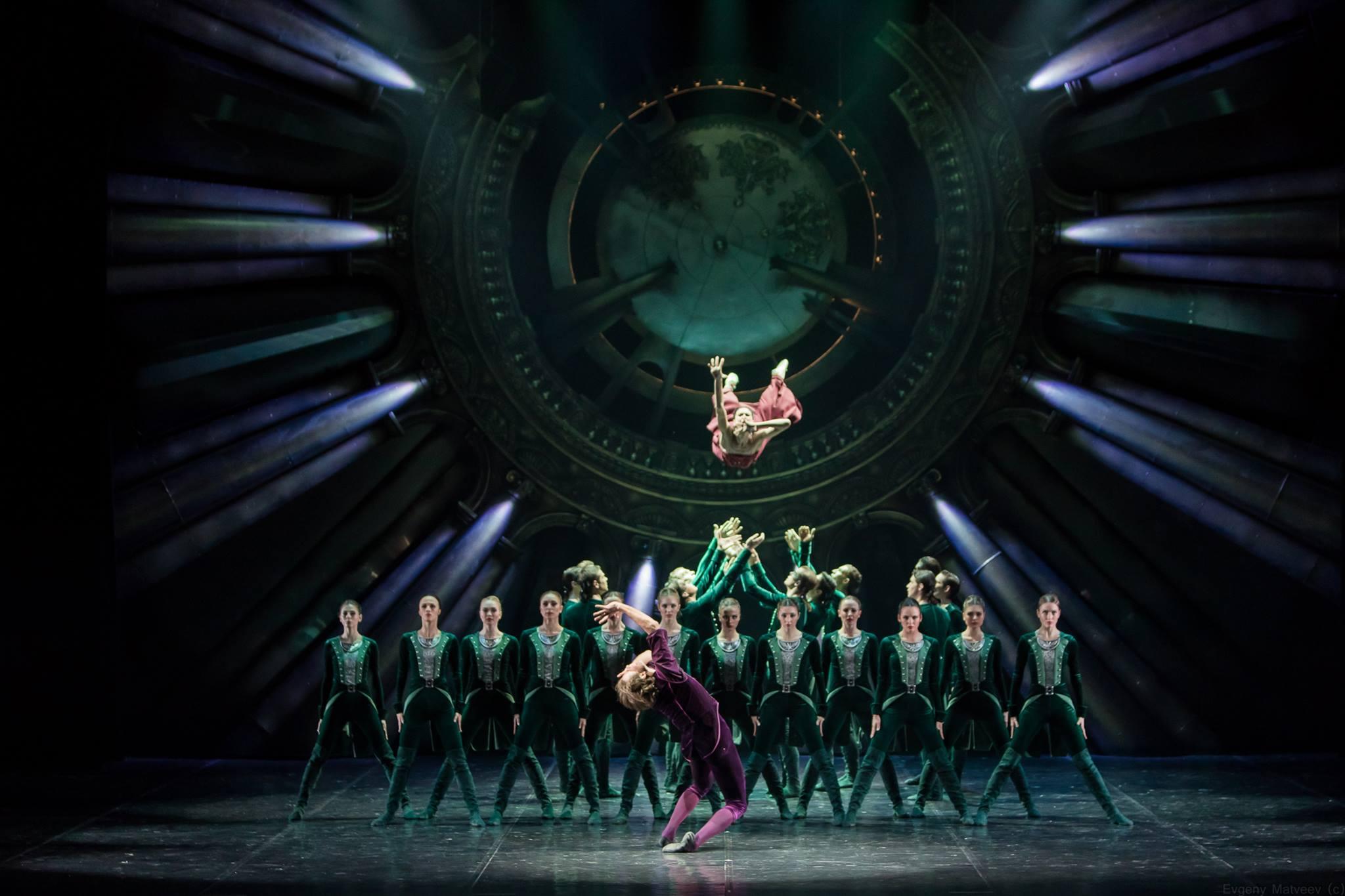 Русский Гамлет. Фото — Евгений Матвеев