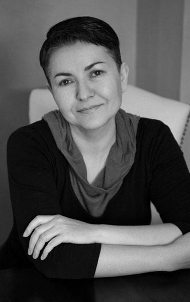 Ульяна Колесова