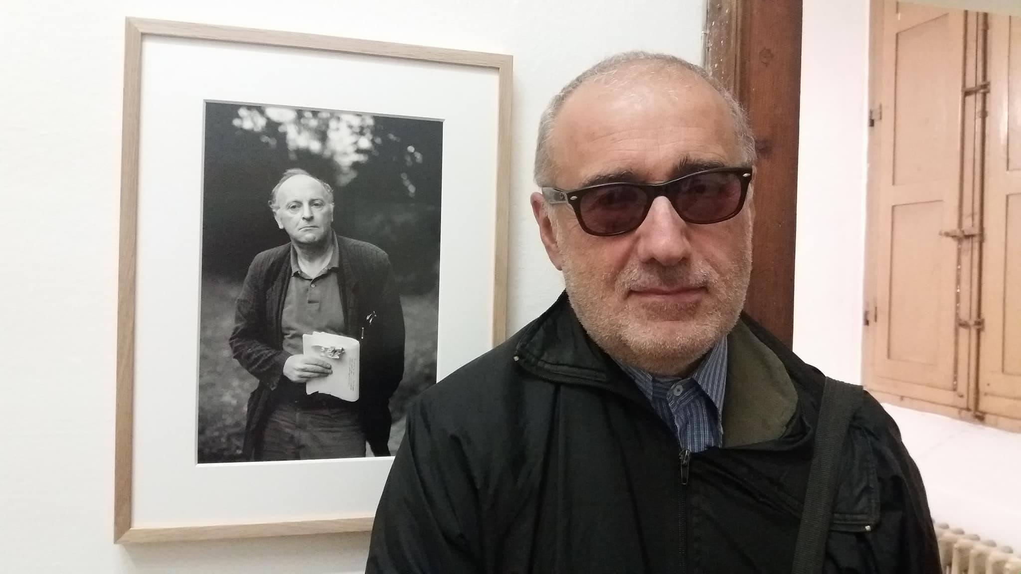 Фотограф Бассо Каннарса (Basso Cannarsa)
