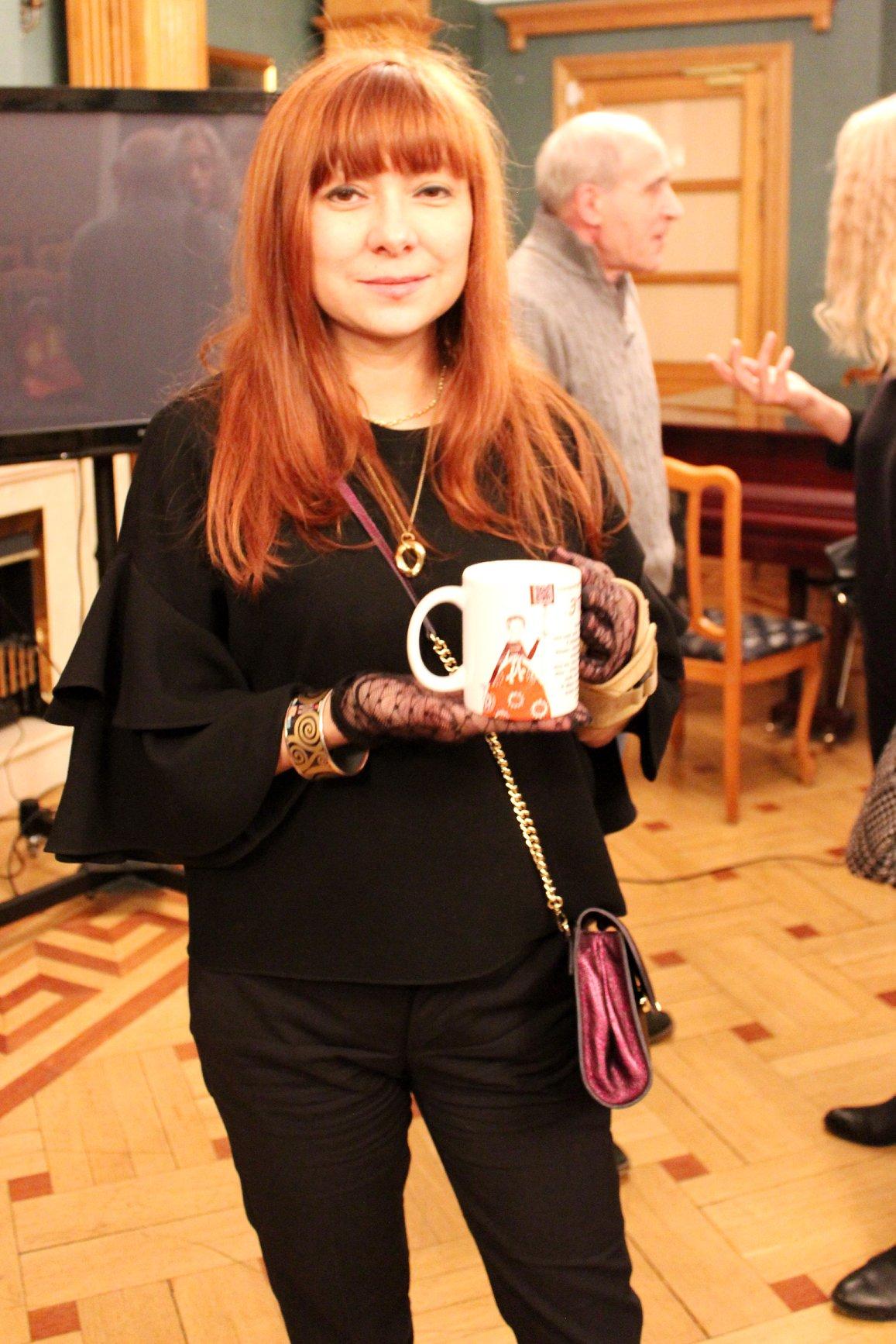 Лилия Газизова
