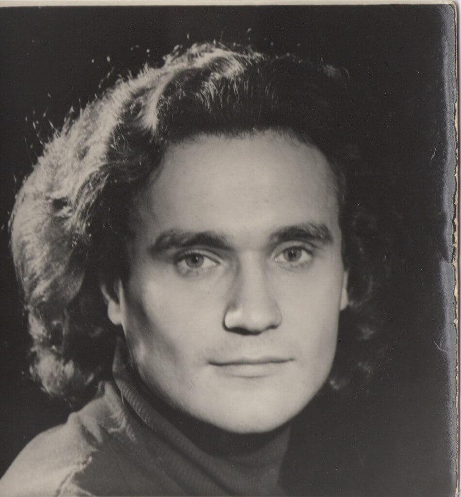 Валерий Арзуманов, 1970-е годы