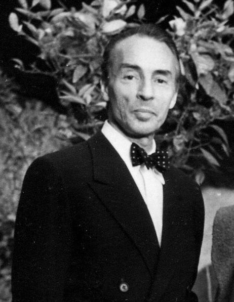 Джордж Баланчин — хореограф, положивший начало американскому балету и современному неоклассическому балетному искусству в целом