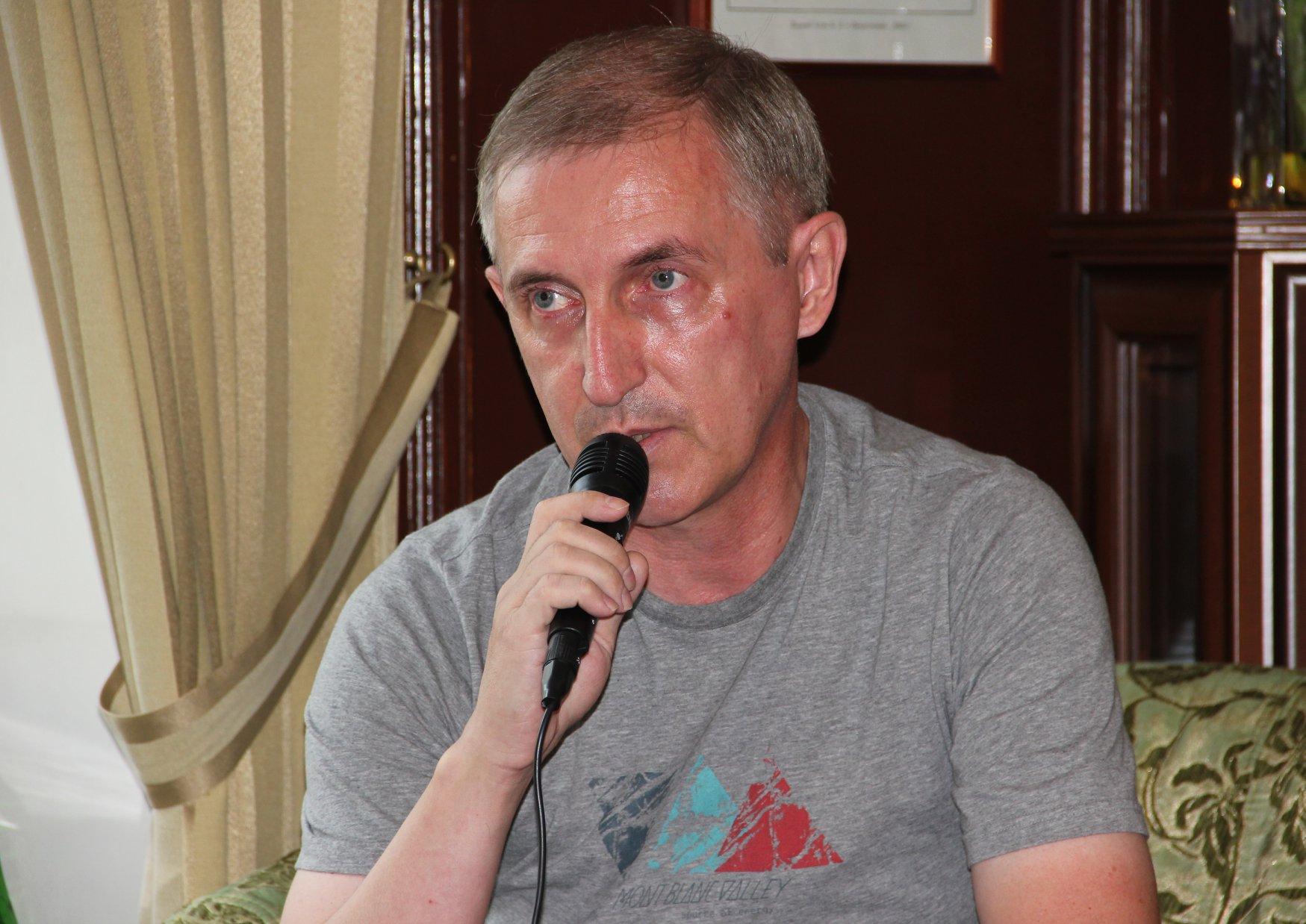 Читает Глеб Михалев