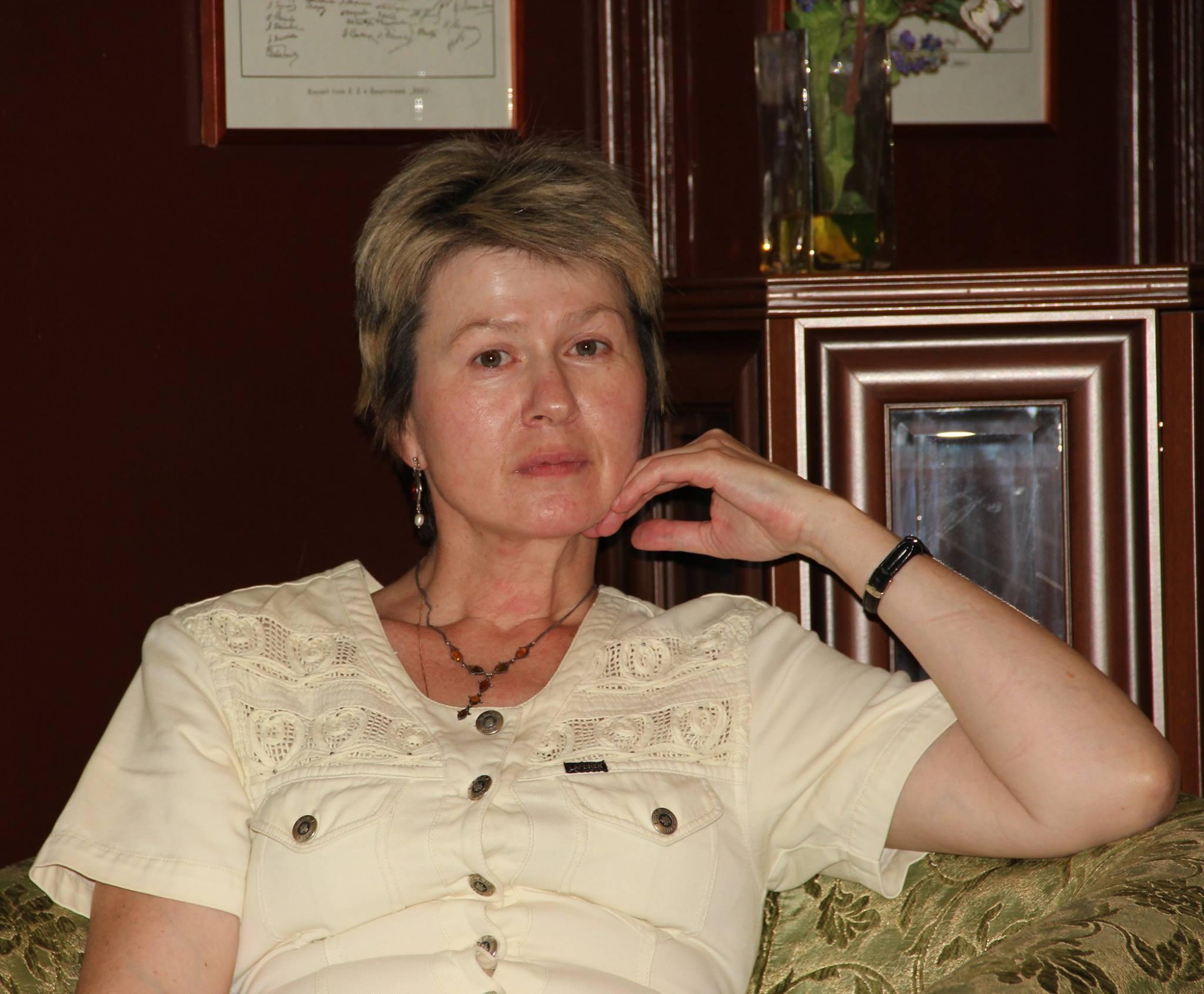 Екатерина Полянская
