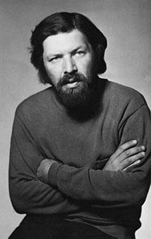 Савелий Низовский (31 мая 1946 — 11 августа 2001)