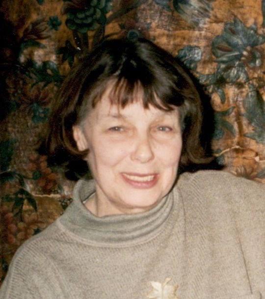 Валентина Синкевич