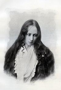 Лиза Дьяконова