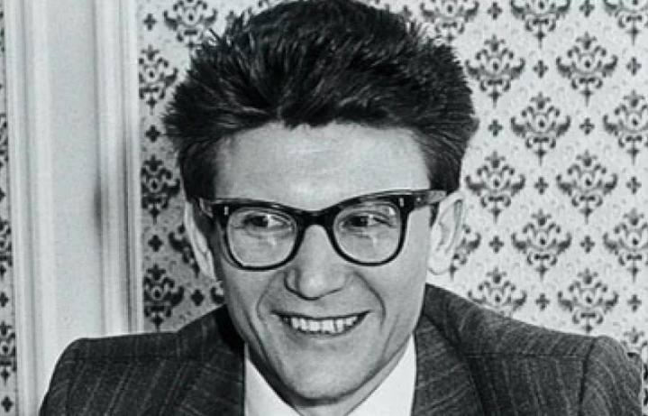 Андрей Амальрик