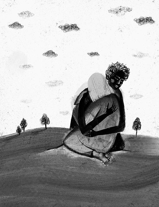 Иллюстрация Яны Сескутовой