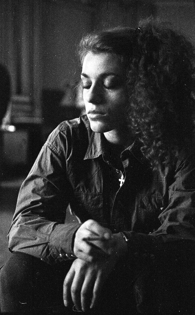 Татьяна Вольтская, 1990-е годы