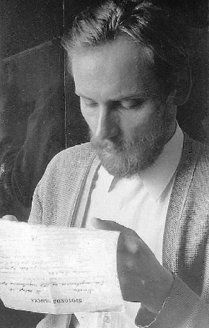 Николай Боков