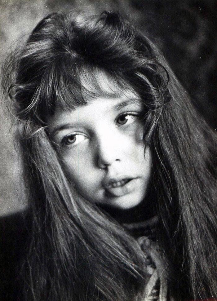 Лера, 1979г