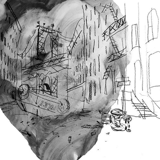 Иллюстрация Екатерины Беловой