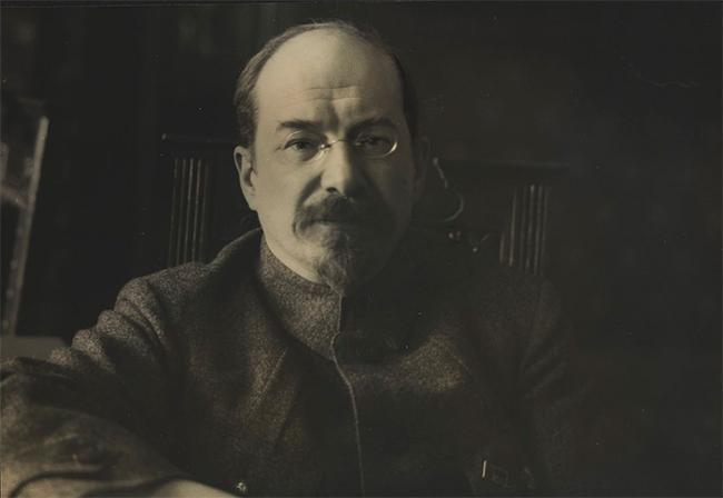 Анатолий Луначарский, Нарком просвещения, 1923