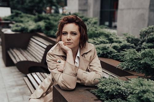 Ольга Гришко